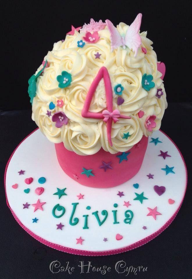 The Big Cake