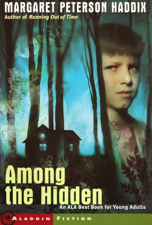 I had to read this book in junior high and complete an assignment. I ended up enjoyed the book so much I read the whole Shadow Children series. This book kept me interested in reading during junior high.