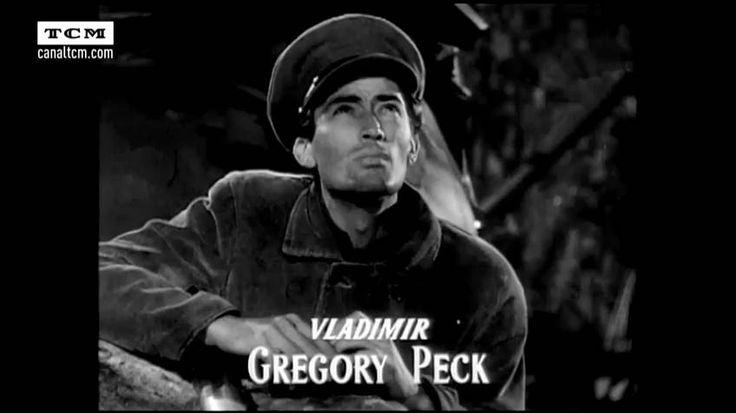 Gregory Peck, un siglo después del origen del mito | Cultura | EL PAÍS