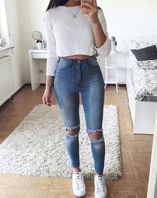 Pin by __vegas_22 on moda in 2019   Sudaderas adidas, Ropa