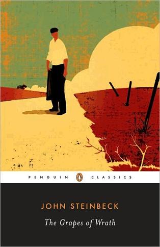 Las uvas de la ira / The Grapes of Wrath. John Steinbeck
