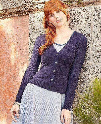 Matilda Jane Clothing Secret Greeting Cardigan size s