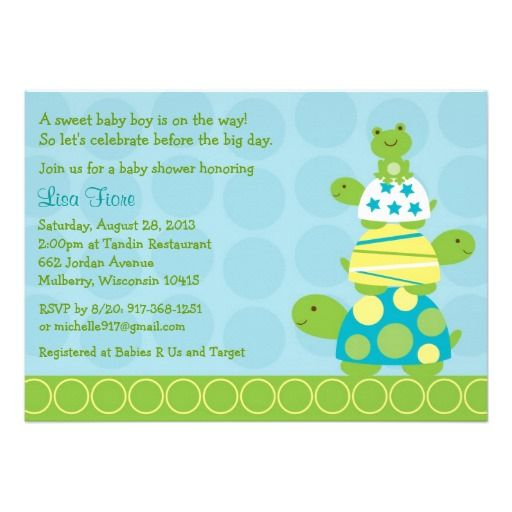 91 best images about baby shower ideas on pinterest | sip and see, Baby shower invitations
