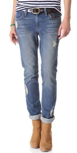 James Jeans Neo Beau Boyfriend Jeans |SHOPBOP | Save up to 30% Use Code BIGEVENT14