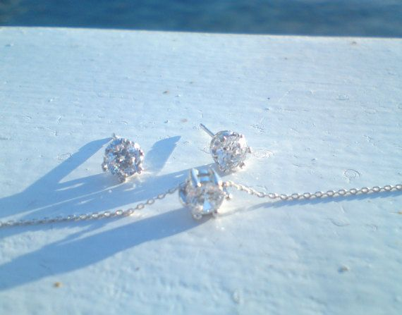 Check out this item in my Etsy shop https://www.etsy.com/listing/260912609/floating-diamond-set-zc-solitaire