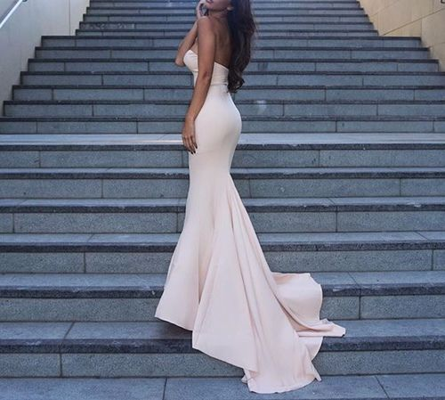 Mermaid Prom Dress, #prom2016