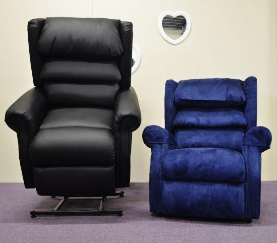 D009-SovT 150 Lift Recline Chair