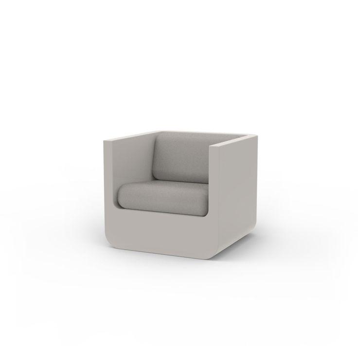 Trend ULM Lounge Chair Schulz sterreich GmbH