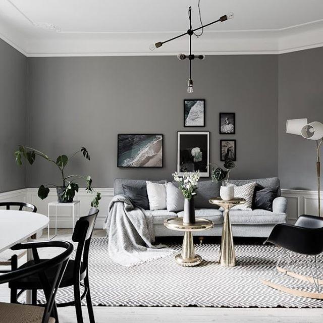 Best Of The Week 9 Instagrammable Living Rooms: Best 20+ Scandinavian Living Rooms Ideas On Pinterest