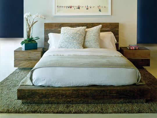 Beam Bed By Environment Furniture Home Design Pinterest