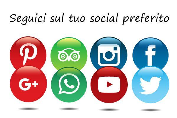 Social Media Strategy per partecipare agli Hospitality Social Award. La nostra #passione ci spinge ad innovarci sempre, mantenendo vivo al tempo stesso il gusto della #tradizione #italiana .