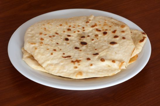 Gluten-Free Flour Tortillas Recipe via @SparkPeople