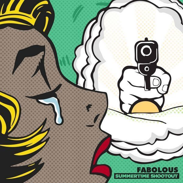 Fabolous Doin It Well Feat. Nicki Minaj & Trey Songz [New Song]