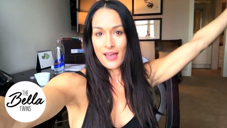 HAPPY 10TH ANNIVERSARY AT WWE, ZACK RYDER! Nikki sends a heartfelt congr...