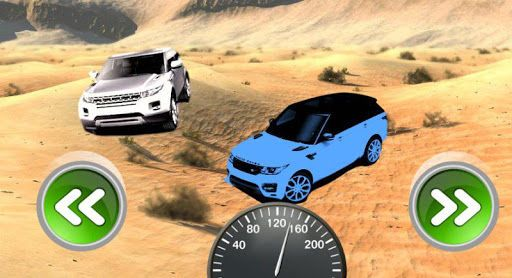 Play SUV 3D Racing Game.Powerful and sporty SUV vehicle Racing in a 3D graphic with in Car built in Simulator.We all love SUV and would be so fun to drive it.Imagine yourself riding SUV and Racing in a 3D arcade Car Simulator game.SUV 3D Racing Game is the newest addition to the SUV vehicles game. The latest SUV is the best drive ever.Sleek SUV with Racing ability in a  3D version of a Car with Simulator.SUV 3D Racing Game is a tribute to these sleek and sporty vehicle we all would love to…