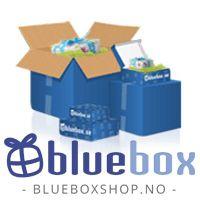 Her finner du gavetips på morsomme og annerledes gaver til både menn og kvinner, jenter og gutter.  | Kjøp på Blueboxshop.no