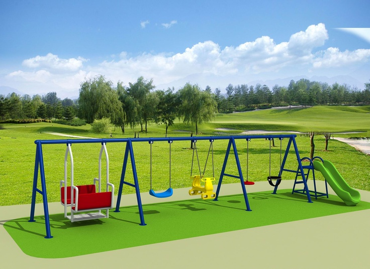 Power Playground Swing Set - If you cant get to the playground, bring the play ground home.. 7500 x 1500 x 1900  $1447.00 Visit us at www.playcubb.com.au