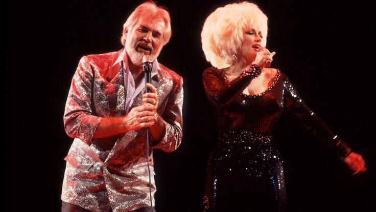 Kenny Rogers' 'Islands in the Stream' is the best karaoke ...