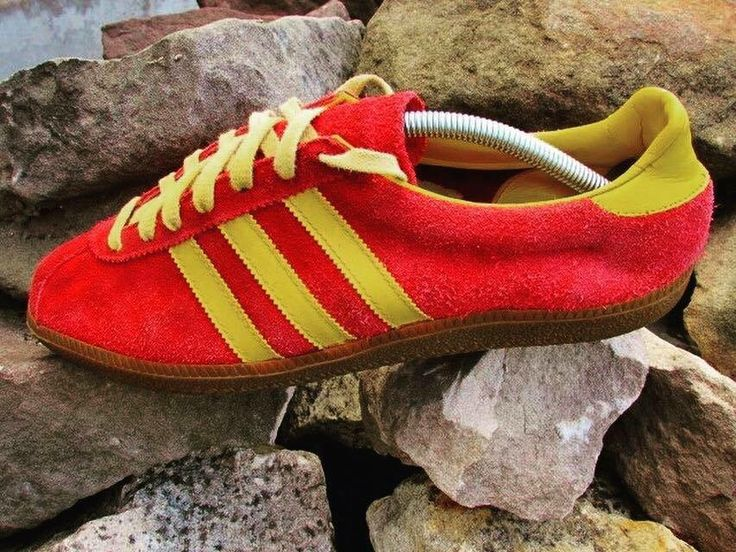 1975 adidas Spirit made in Austria