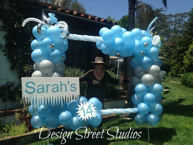 73 best Balloon Frames images on Pinterest | Frames, Picture frame ...