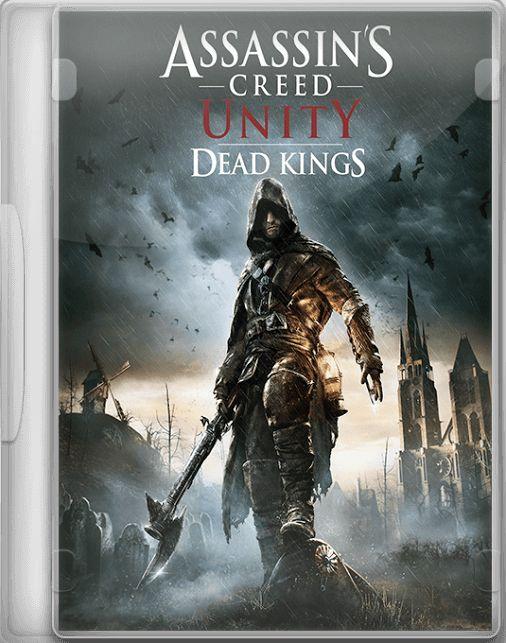 Assassins Creed Unity Dead Kings PC [Dlc] [Español]