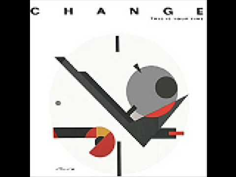 Change - don't wait another night