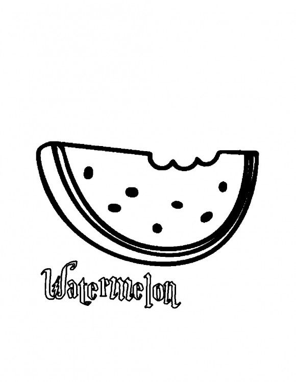 Fruit Coloring Pages Fruit Coloring Pages Coloring Pages Edible Seeds
