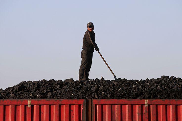 China suspends North Korean coal imports, striking at regime's financial lifeline
