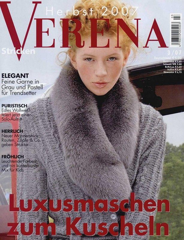 Verena 2007