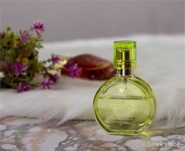 Spring Blossom من مجموعة الـ لايف ستايل في مكياجي تعتمد ريحته على الأزهار و الفواكة هذا العطر منعش جد ا أغلبه أزهار و حمض Perfume Bottles Perfume Blog Posts