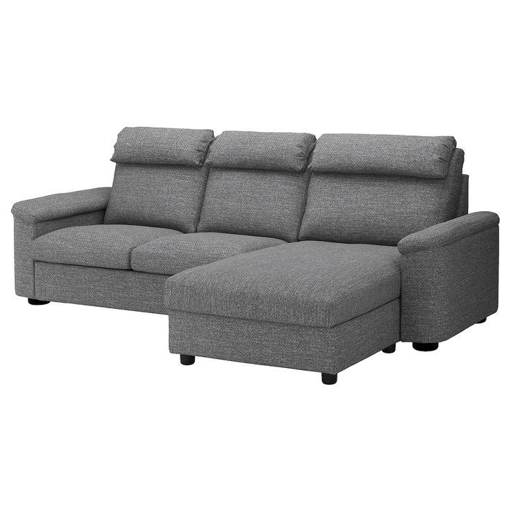 Lidhult Divano A 2 Posti Gassebol Blu Grigio Ikea It In 2020 Sleeper Sofa Ikea Sofa Bed Sofa
