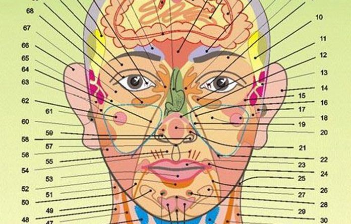 Bolile noastre sunt scrise la noi pe față. Iată care sunt ele! - Fasingur