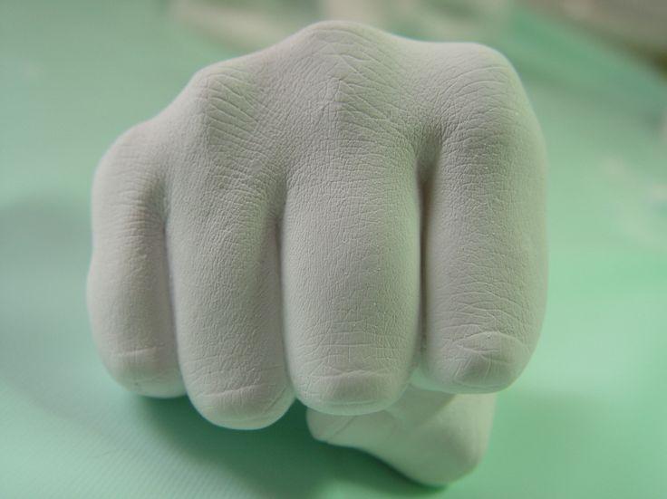 blow fist