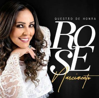 CD Rose Nascimento - Questão de Honra - Grátis 01 Livro | Reviver Representações