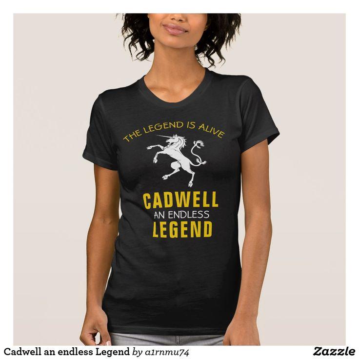 Cadwell an endless Legend