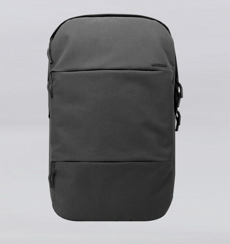 "Incase City Collection 17"" Laptop Backpack - Black.  Got this off Kyles for my b'day!"