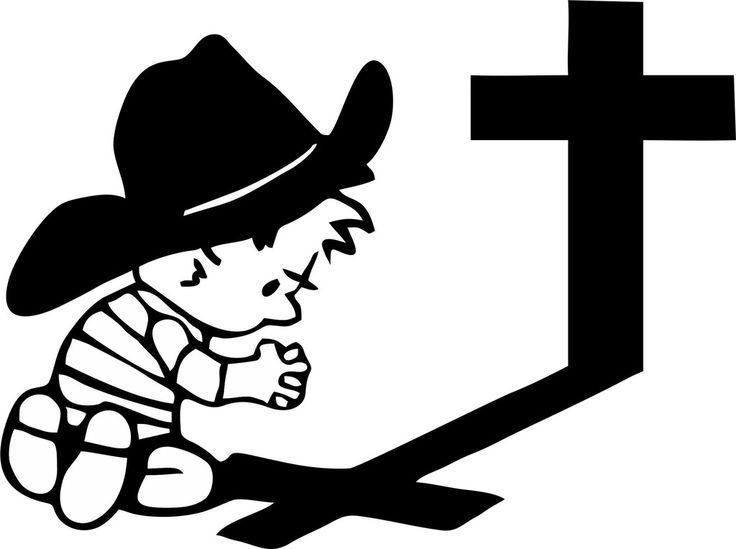 Best Christian Decals Images On Pinterest Vinyl Decals - Cowboy custom vinyl decals for trucks