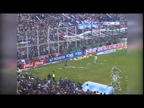 PARTIDO | Velez 1 Vs Huracan 0 | Clausura 2009 | Fecha 19