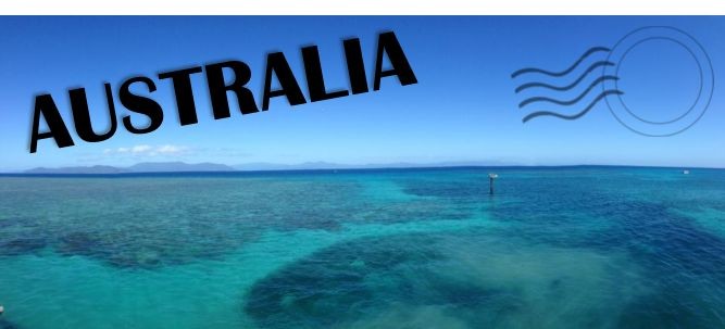 Where to visit in Australia! #TravelBlog #Australia
