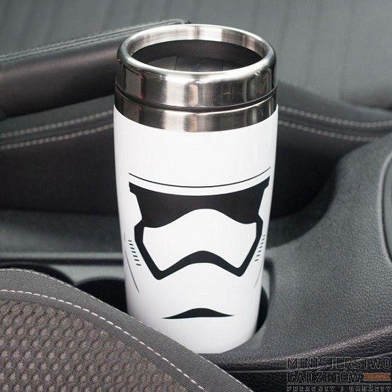 Kubek Termiczny Star Wars Stormtrooper
