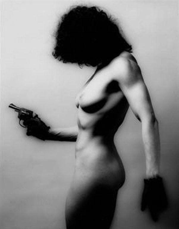 Robert Mapplethorpe, maestro de la fotografía erótica