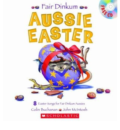 This book is a celebration of the Australian Easter experience with songs for all the family to enjoy. Colin Buchanan's often humorous lyrics are sung to original compositions as well as to such favourite tunes as 'Click Go the Shears', 'Little Peter Rabbit' and 'Advance Australia Fair'.