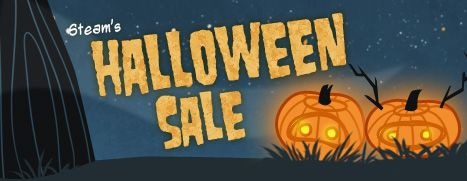 The Steam Halloween Sale for 2016 runs from October 28th until November 1st, 2016. The most-hyped Steam sale is the Steam Summer Sale. This bad boy typically runs for 10+ days and offers massive discounts on AAA titles. A lot of people wait around all year and ONLY buy games during this sale. The Steam Halloween Sale [ ] The post Steam Halloween Sale 2016 appeared first on Loot Market Blog.