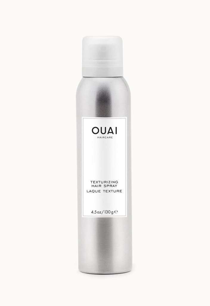 The Ouai Texturizing Hair Spray