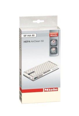 Kodin1  - MIELE Hepa airclean suodatin ha50 | Pölypussit