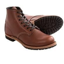 Red Wing Heritage Factory 2nd Boot Sale at Sierra Trading Post- Beckman $165 or $200- Iron Ranger $150 or $200 #LavaHot http://www.lavahotdeals.com/us/cheap/red-wing-heritage-factory-2nd-boot-sale-sierra/131293