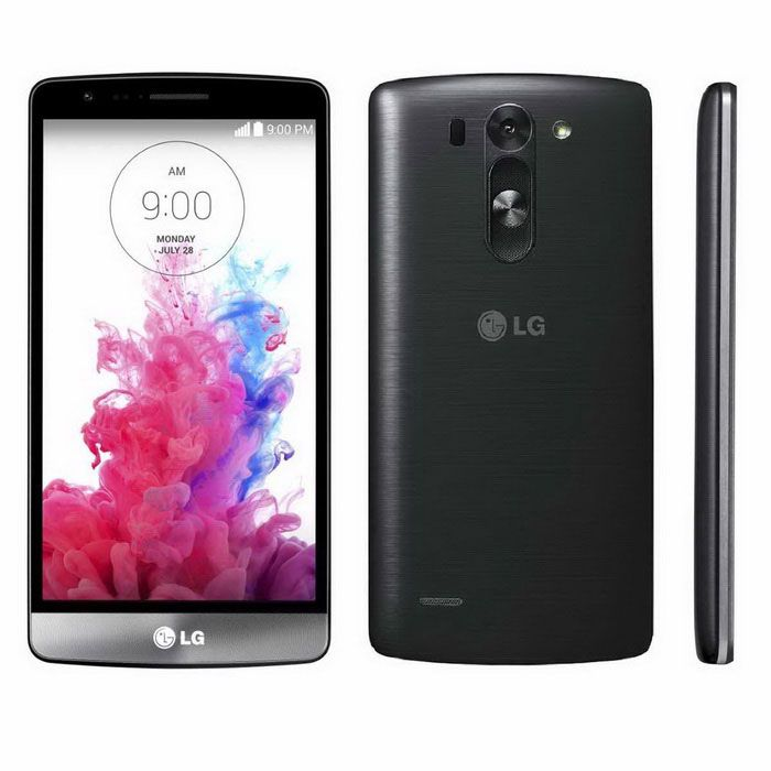 LG D722K G3 Beat TD-LTE Android Smartphone Silver