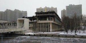 Библиотека ИНИОН попросила у москвичей старые компьютеры — ITreviewer.ru — Институт научной информации по общественным наукам, не так давно переживший пожар в здании фундаментальной библиотеки... #ИНИОН #пожар #РАН