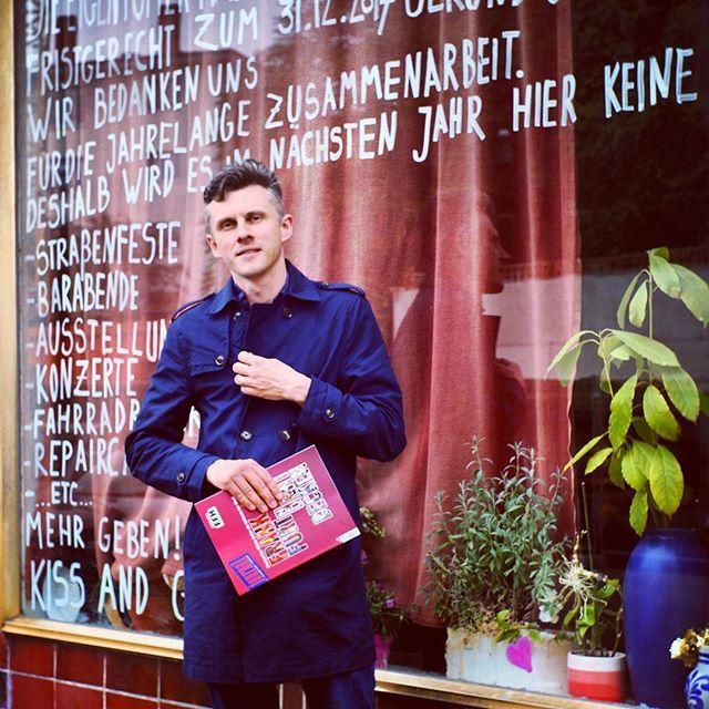 """Hey folks- new @journalfrankfurt is out - read all about #frankfurt #siks #gallus #schauspielfrankfurt #frankfurtneuentdecken #me #nodefestival aka #node #events #movies #theatre #nightlife #tv #citylife #lyrik #oliverreese #thelistgoeson  Pic by @tamara_marszalkowski"" by @nils_bremer. #이벤트 #show #parties #entertainment #catering #travelling #traveler #tourism #travelingram #igtravel #europe #traveller #travelblog #tourist #travelblogger #traveltheworld #roadtrip #instatraveling…"