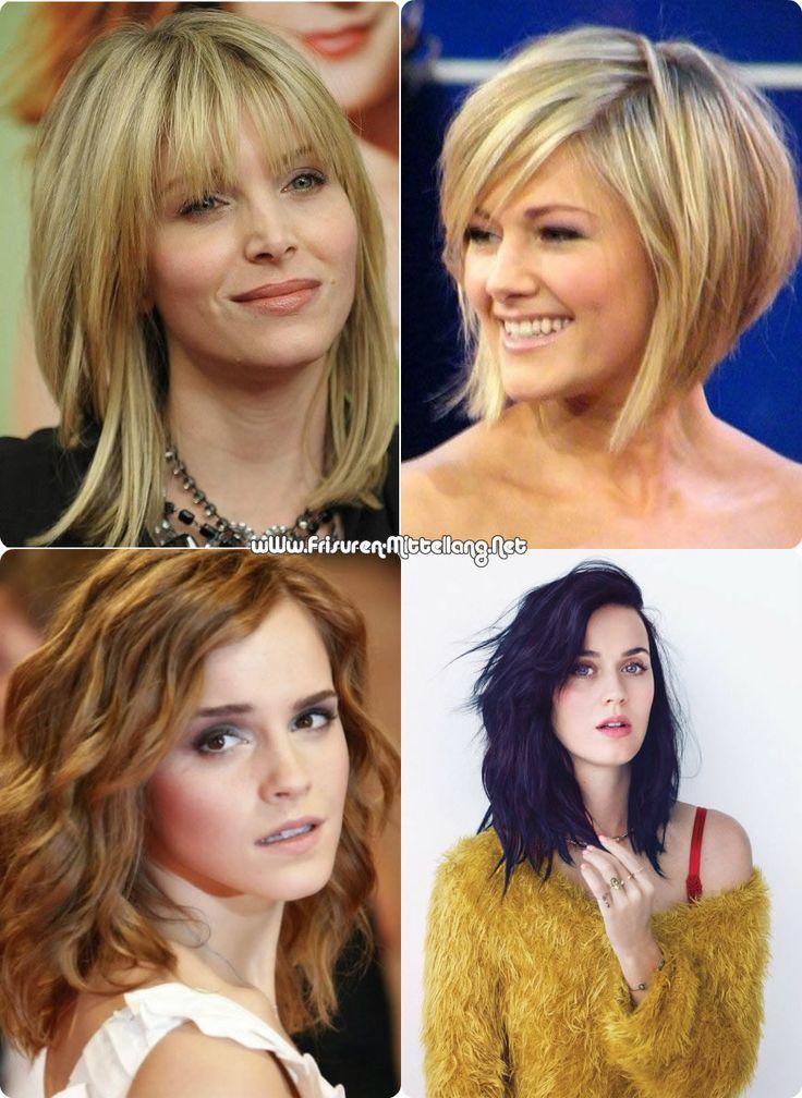 Damen Mittellang Haarschnitte 2015                                                                                                                                                                                 Mehr